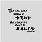 Sentence Below