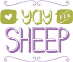 Yay for Sheep
