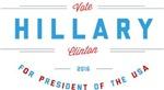Vibrant Vote Hillary 2016