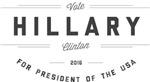BW Vibrant Vote Hillary 2016
