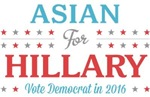 Asian for Hillary