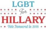 LGBT for Hillary
