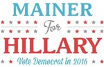 Mainer for Hillary