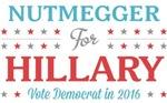 Nutmegger for Hillary