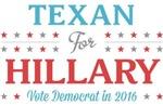 Texan for Hillary