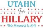 Utahn for Hillary