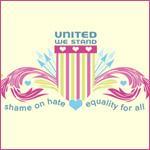 Pink Shame on Hate Shirts