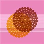 Spirolap Pink
