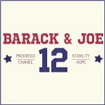 Barack & Joe '12 Shirts