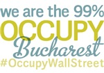 Occupy Bucharest T-Shirts