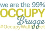 Occupy Brugge T-Shirts