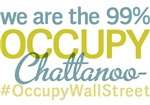 Occupy Chattanooga T-Shirts