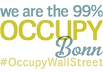 Occupy Bonn T-Shirts
