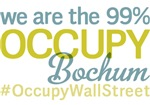 Occupy Bochum T-Shirts