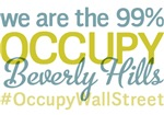 Occupy Beverly Hills T-Shirts