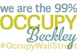 Occupy Beckley T-Shirts