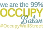 Occupy Baton Rouge T-Shirts
