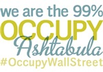 Occupy Ashtabula T-Shirts