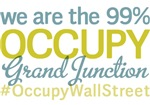 Occupy Grand Junction T-Shirts