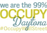 Occupy Daytona Beach T-Shirts