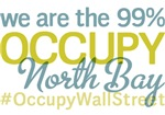 Occupy North Bay T-Shirts