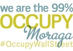 Occupy Moraga T-Shirts