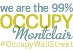 Occupy Montclair T-Shirts