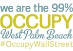 Occupy West Palm Beach T-Shirts
