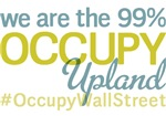 Occupy Upland T-Shirts