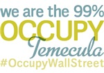 Occupy Temecula T-Shirts