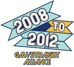 2008 to 2012 Gay_Straight Alliance