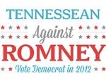 Tennessean Against Romney