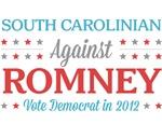 South Carolinian Against Romney