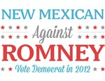 New Mexican Against Romney
