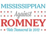 Mississippian Against Romney