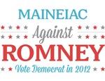 Maineiac Against Romney