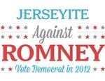 Jerseyite Against Romney