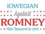 Iowegian Against Romney