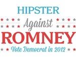 Hipster Against Romney
