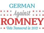 German Against Romney