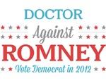 Doctor Against Romney