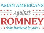 Asian Americans Against Romney