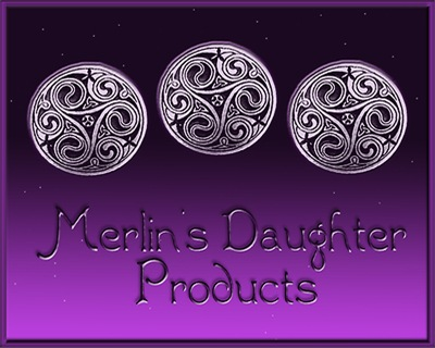Merlin's Daughter Products