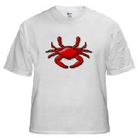 Red Crab
