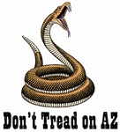 Don't Tread on AZ