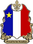 Proud Acadian