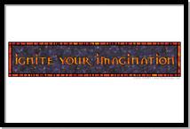 Ignite Your Imagination