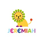 Jeremiah Loves Lions