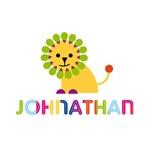 Johnathan Loves Lions