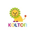 Kolton Loves Lions